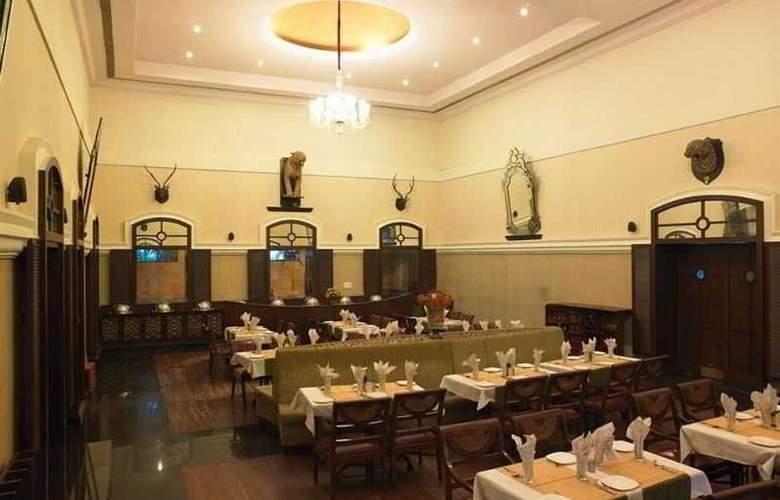 Royal Orchid Metropole - Restaurant - 8