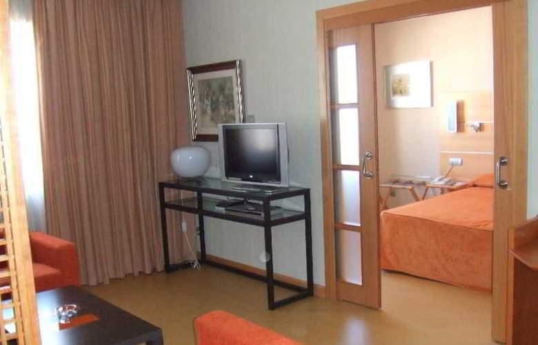 Posadas de España Cartagena - Room - 9