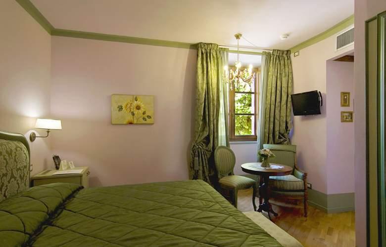 San Luca Palace - Room - 0
