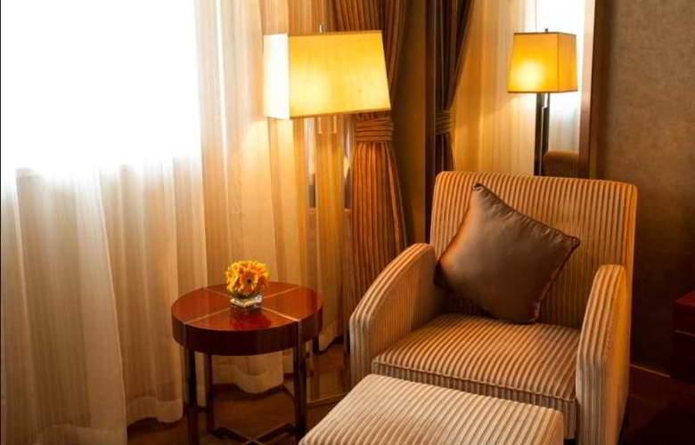 Garden View Hotel - Room - 1