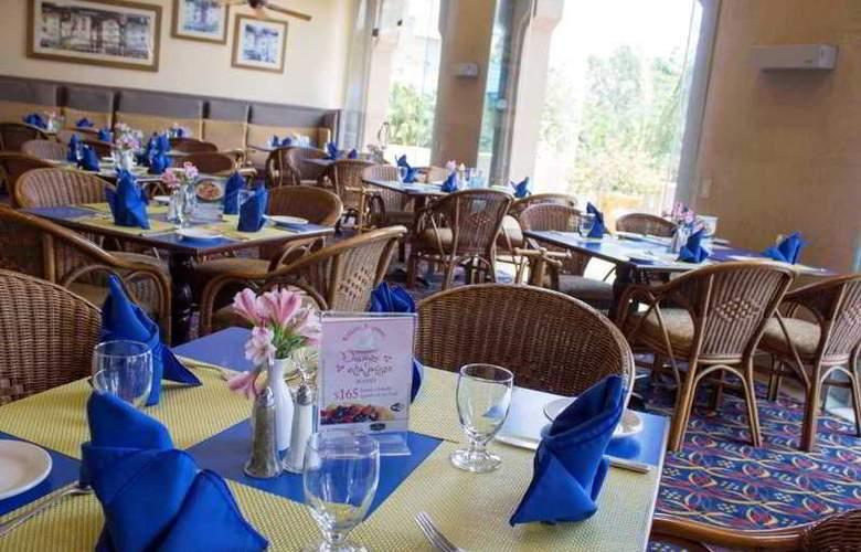 Lucerna Culiacan - Restaurant - 5