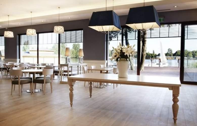 YachtClub Tiffi - Hotel - 0