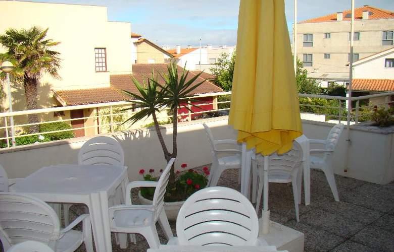 Clube Pinhal da Foz - Terrace - 32