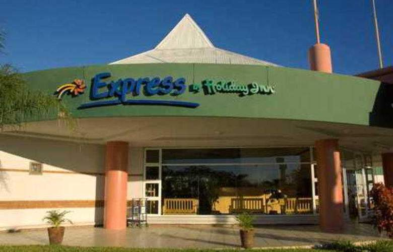 Express by Holiday Inn Beitbridge - Hotel - 0