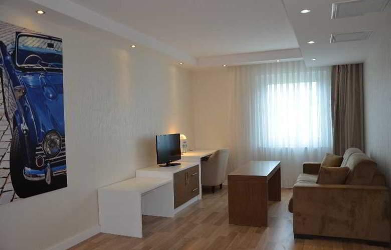Bika Suites Istanbul - Room - 15