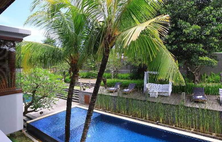 Abi Bali Resort Villa & Spa - Pool - 24