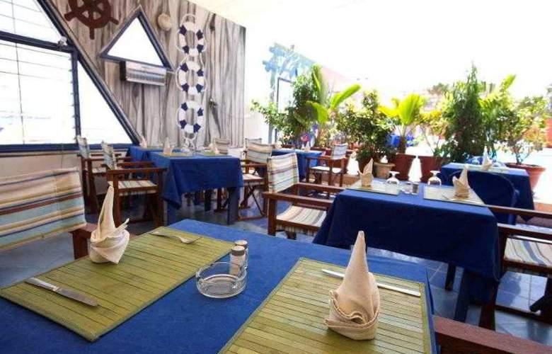 La Madrague N'Gor - Restaurant - 4