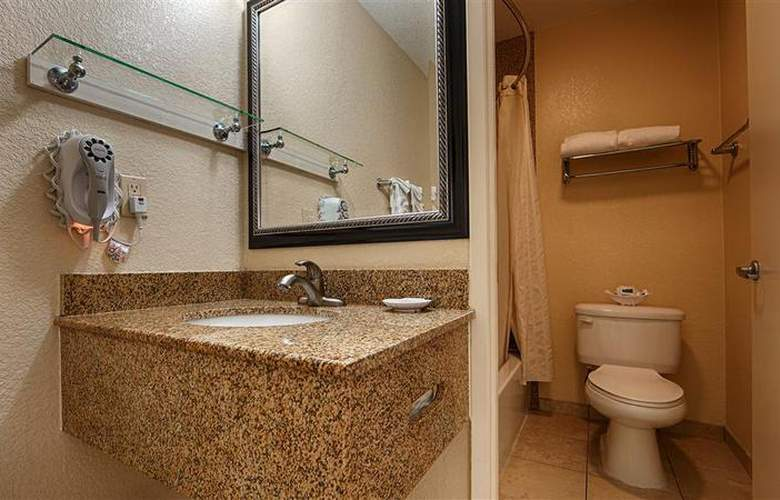 Best Western Country Inn Poway - Room - 2