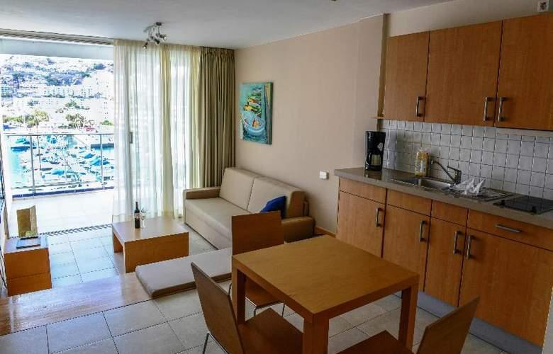 Morasol Suites - Room - 17