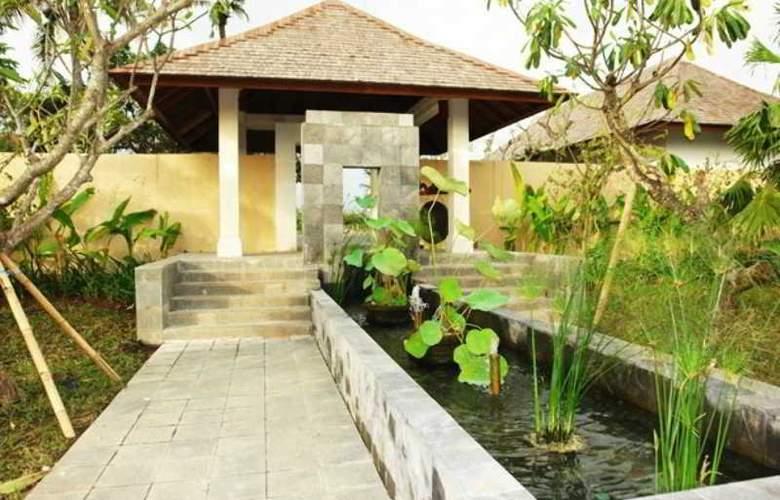 Villa Mandalay - Hotel - 6