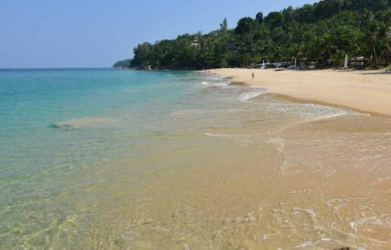 Andaman White Beach Resort - Hotel - 10