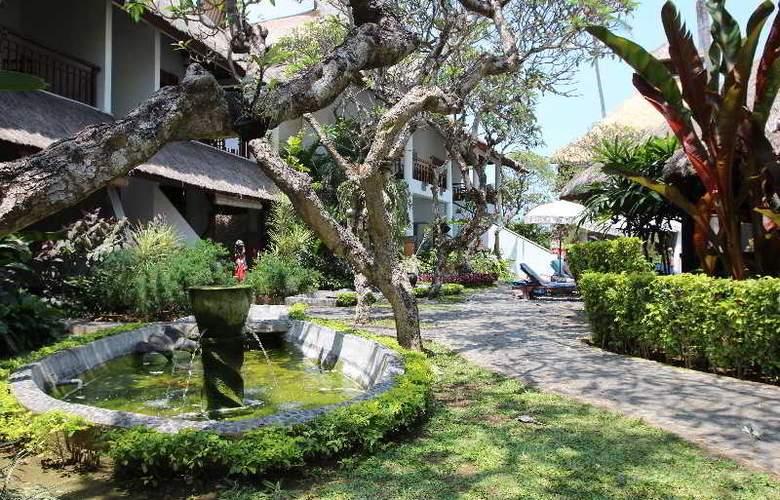 Sativa Sanur Cottages - Hotel - 4