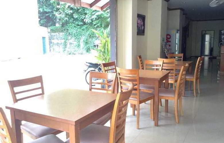 Pranang Flora House - Restaurant - 12