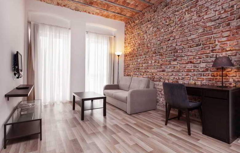 Karakoy Aparts - Room - 3