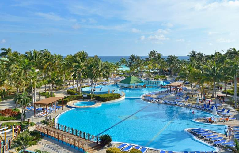 Tryp Cayo Coco All Inclusive - Hotel - 0