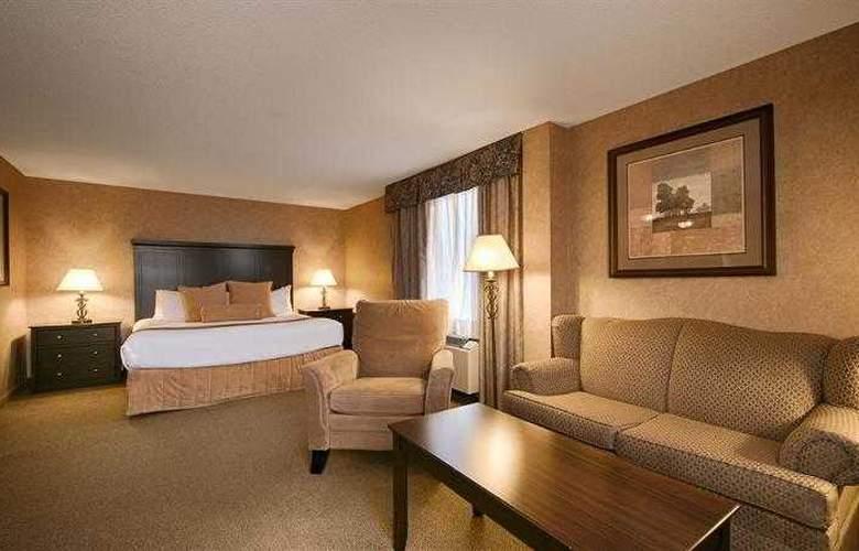 Best  Western Plus Cairn Croft Hotel - Hotel - 42