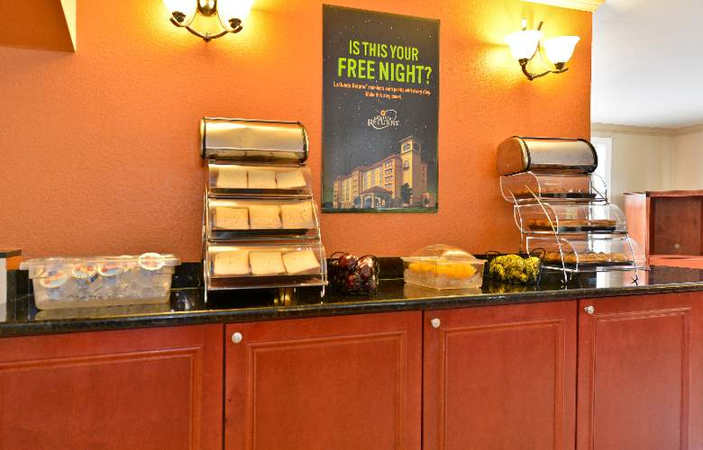 La Quinta Inn International Drive North - Restaurant - 9