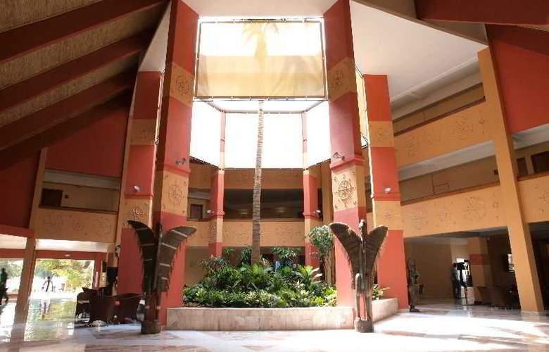 Palm Beach Hotel - General - 10