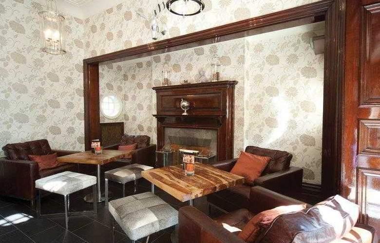 Hallmark Liverpool Sefton Park - Hotel - 67