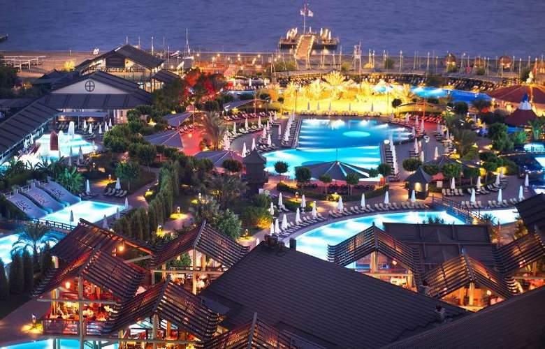 Limak Lara De Luxe Hotel&Resort - Hotel - 12
