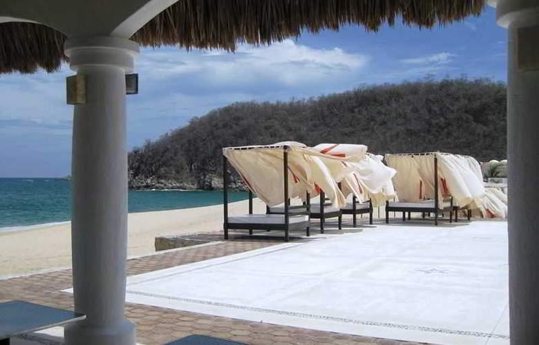 La Isla Huatulco - Restaurant - 25