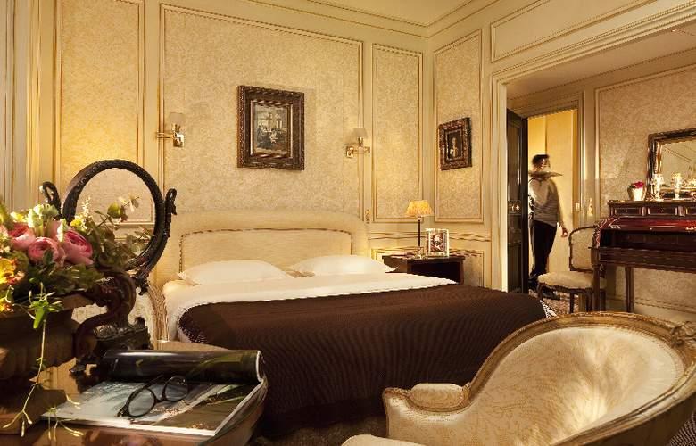 West end Paris - Room - 4