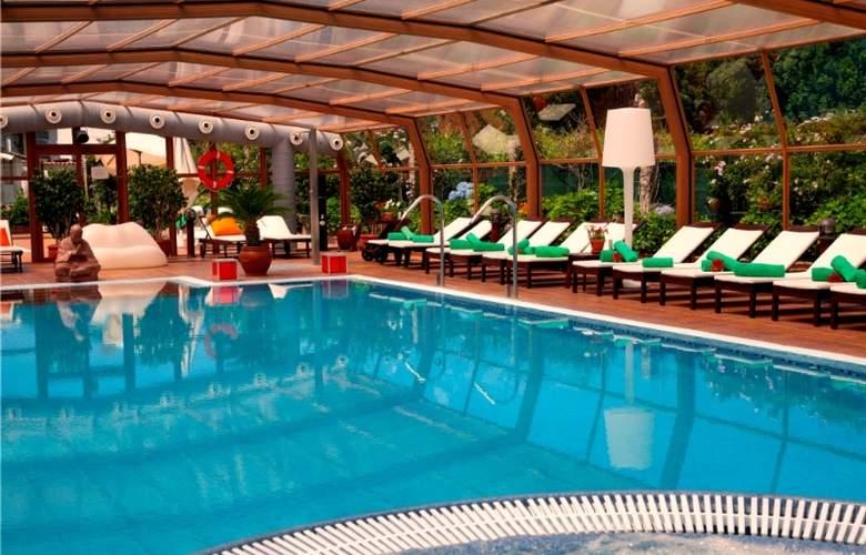 Augusta Spa Resort - Sport - 13