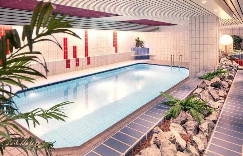 Mercure Utrecht Nieuwegein - Hotel - 28