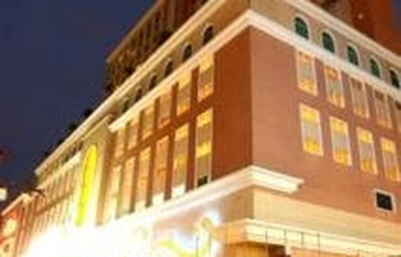Veneto Wyndham Grand Hotel - Hotel - 0