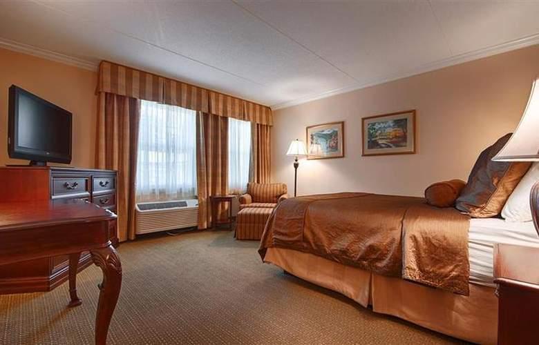 Best Western Plus White Bear Country Inn - Room - 75