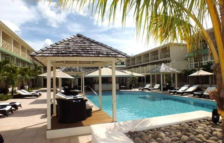 Blu Hotel St Lucia - Pool - 7