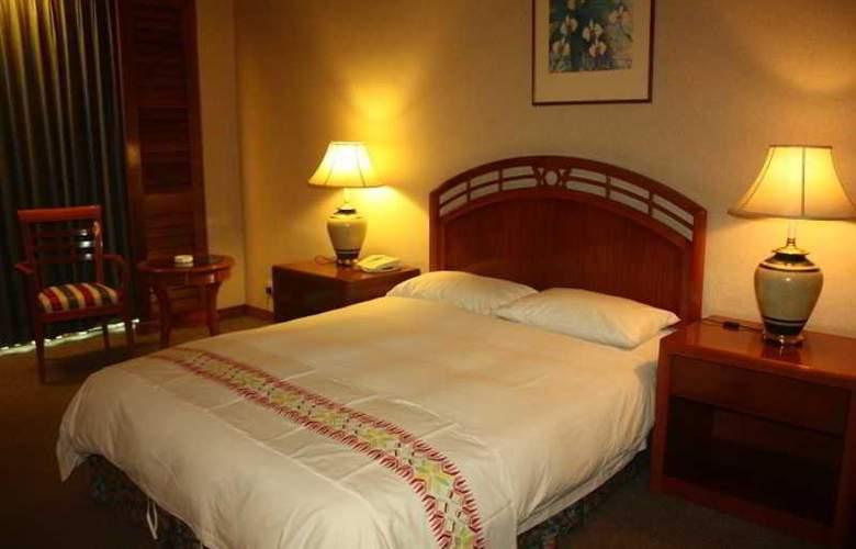 Sabah Oriental - Room - 11