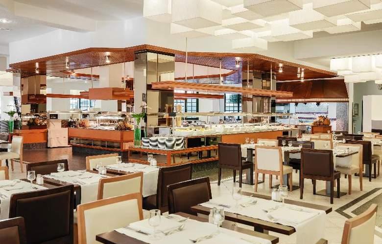 H10 Las Palmeras - Restaurant - 40
