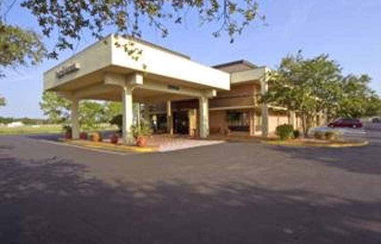 Best Western St Pete/Clearwater Int'l Airport - Hotel - 0