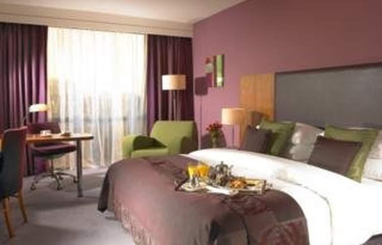 Limerick Strand Hotel - Room - 5