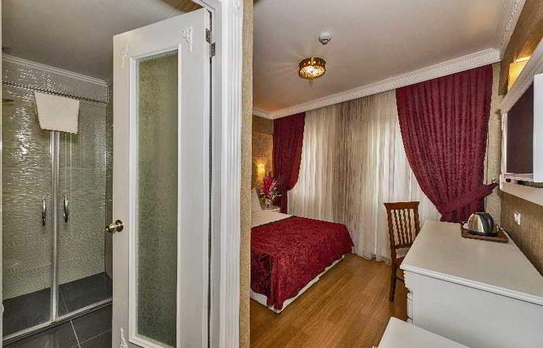 Elfida Suites Hotel - Room - 13