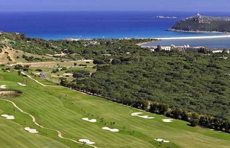 Pullman Timi Ama Sardegna - Hotel - 15