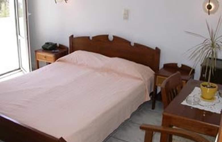 Portiani - Room - 1