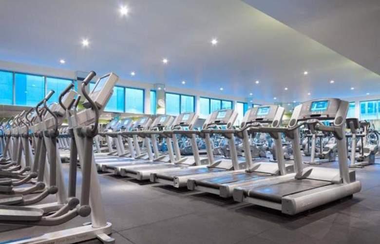 Grand Hyatt Melbourne - Sport - 5