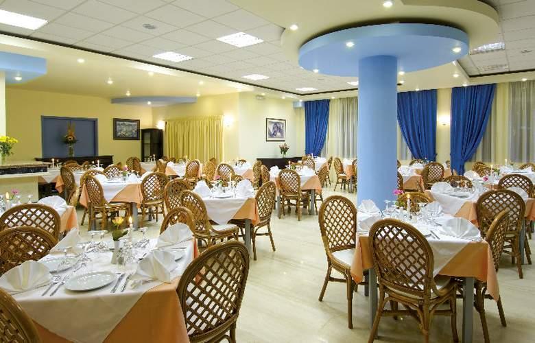 Alkyon - Restaurant - 4