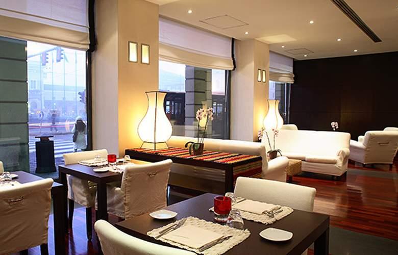 Starhotel Excelsior - Bologna - Restaurant - 5