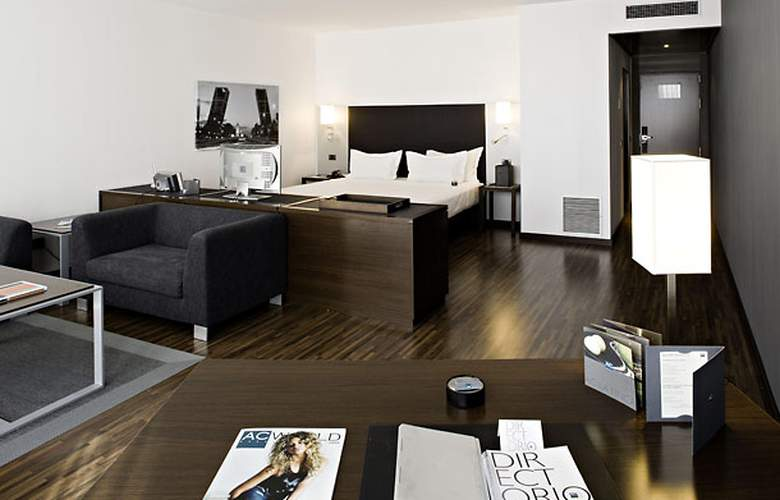 AC La Finca - Room - 8