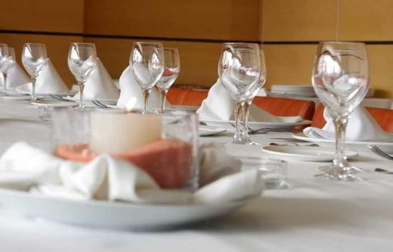 Albufera Apartotel - Restaurant - 15