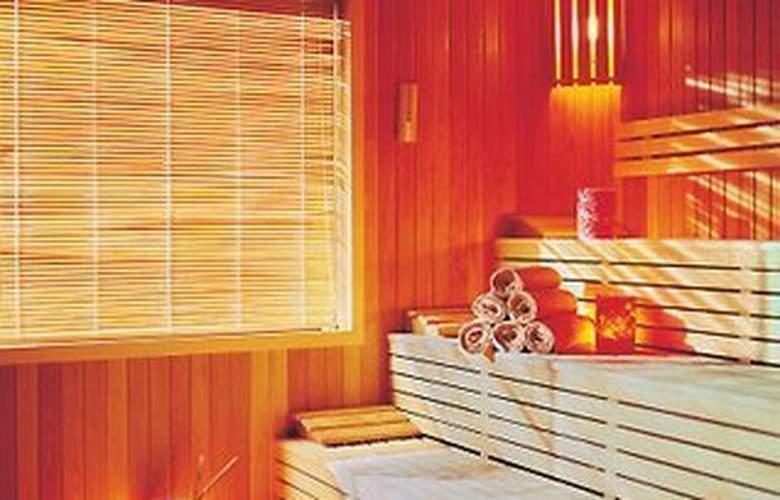 Suntopia Hotels Pegasos Resort - Sport - 9