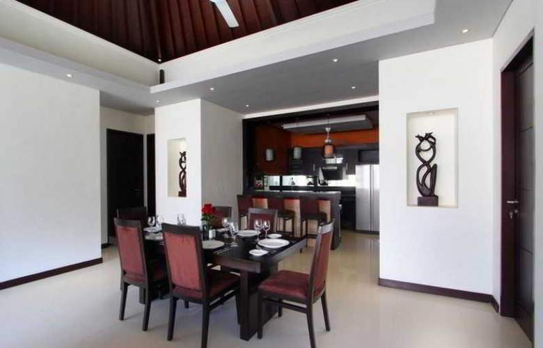 D  Residence Tanjung Benoa - Room - 9