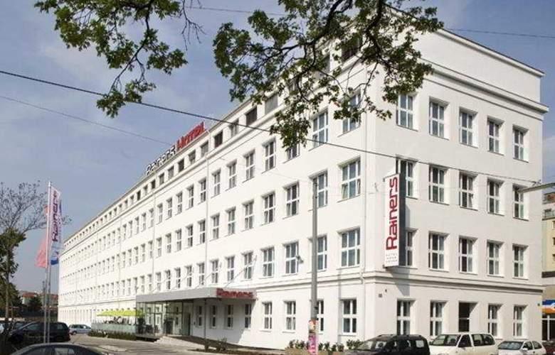 Rainers Hotel Vienna - Hotel - 0