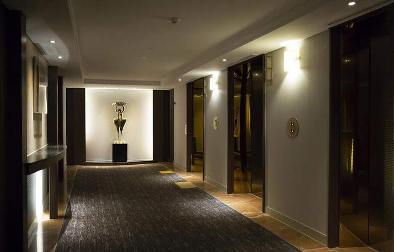 Best Western Seoul Garden - Hotel - 9