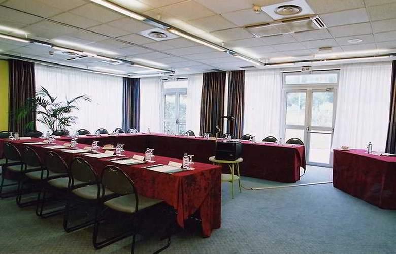 Qualys-Hotel Golf Paris Est - Conference - 7