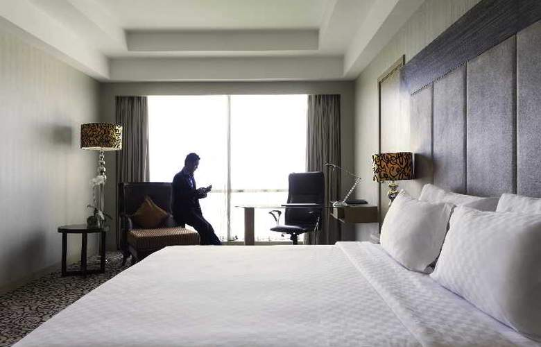 Pullman Surabaya City Centre - Room - 2
