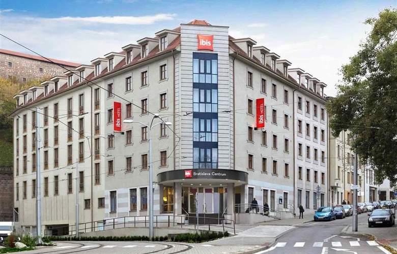 Ibis Bratislava Centrum - Hotel - 1